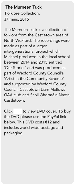 The Murneen Tuck